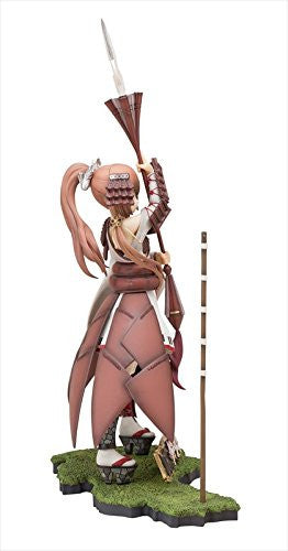Image 4 for Shirohime Quest - Aizu Wakamatsu - 1/8 (New Vision Toys)