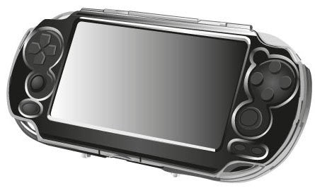Image 3 for Street Fighter x Tekken - Armor Clear Case
