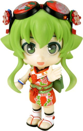 Image 1 for Vocaloid - Gumi - Figuloid (Exit Tunes)