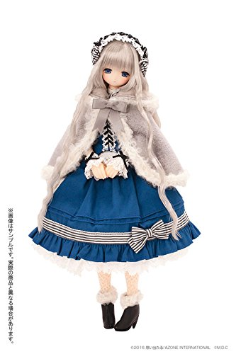 AZONE Ex Cute 10th Best Selection Lien Angelic sighII Nomal mouth ver Doll