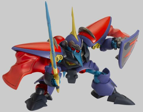 Image 3 for Haou Daikei Ryuu Knight - Dark Knight Steru - Variable Action (MegaHouse)