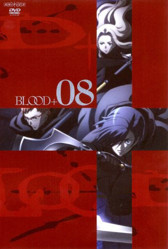 Image 1 for Blood+ Vol.8