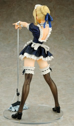 Image 5 for Fate/Hollow Ataraxia - Saber - 1/6 - Maid Ver. R (Alter)