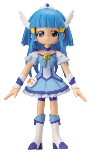Smile Precure! - Cure Beauty - Cure Doll (Bandai)