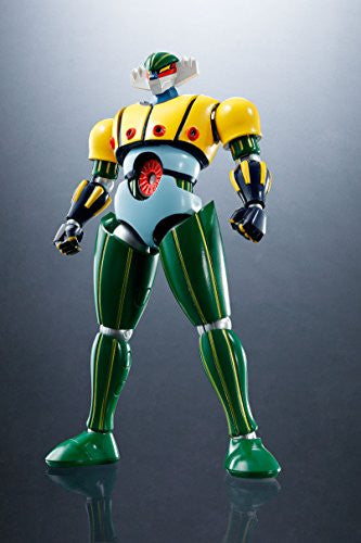 Image 7 for Super Robot Chogokin - Steel Jeeg
