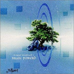 Image for BRAIN POWERD Original Soundtrack 2