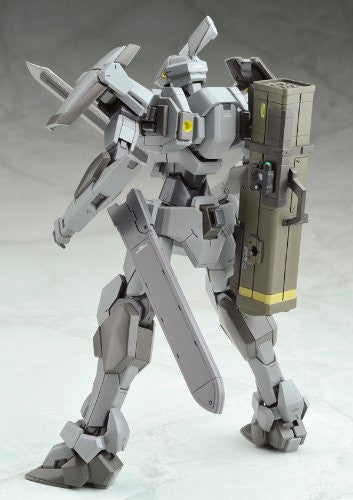 Image 9 for Full Metal Panic! The Second Raid - M9 Gernsback - ALMecha - 1/60 (Alter)