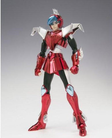 Saint Seiya - Sky Sho - Saint Cloth Myth - Myth Cloth - Steel Cloth (Bandai)