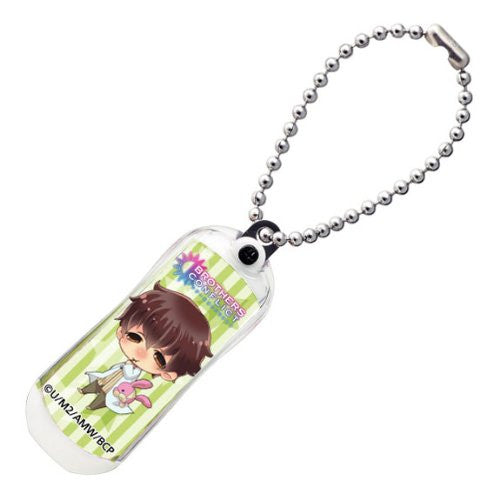 Image 2 for Brothers Conflict - Asahina Masaomi - Keyholder - Static Electricity Removal Keyholder - B・beans (ACG)