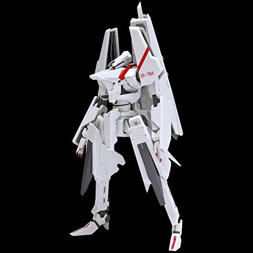 Image 2 for Shidonia no Kishi - Tsugumori - RIOBOT - 1/144 - Anime Commemorating Color (Sentinel)