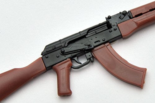 Image 4 for Little Armory LA010 - AKM - 1/12 (Tomytec)