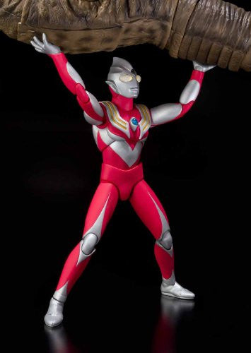 Image 5 for Ultraman Tiga - Ultra-Act - Power Type (Bandai)