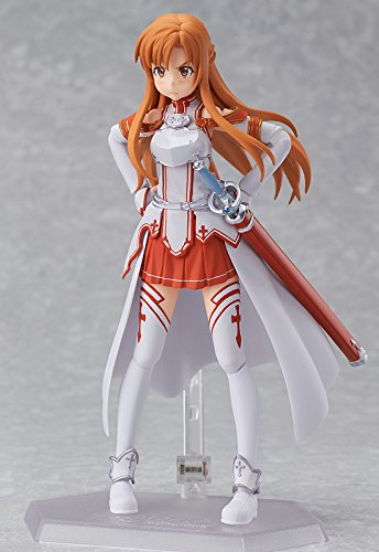 Image 4 for Sword Art Online - Asuna - Figma #178 (Max Factory)
