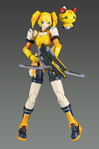 Image 8 for Phantasy Star Online - RAcaseal - 1/12 - Yellowboze ver. (Kotobukiya)