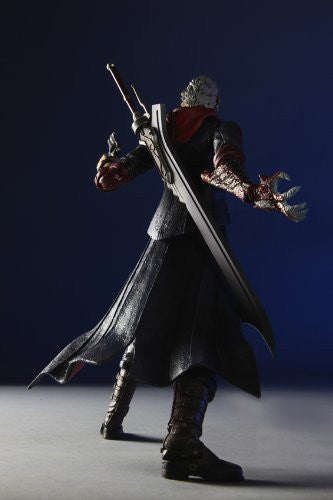 Image 5 for Devil May Cry 4 - Nero - Play Arts Kai (Square Enix)