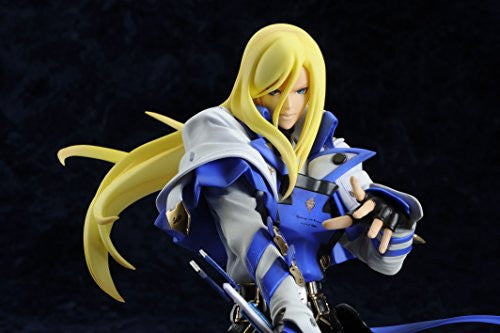 Image 10 for Guilty Gear Xrd -Sign- - Ky Kiske - 1/8 (Embrace Japan)