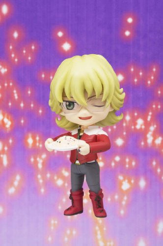 Image 10 for Tiger & Bunny - Barnaby Brooks Jr. - Chibi-Arts (Bandai)