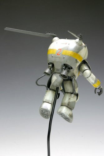 Image 2 for Maschinen Krieger - Ma.k. Fliege - 1/20 (Wave)