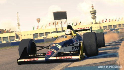 Image 4 for F1 2013