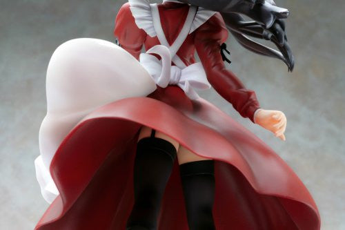 Image 6 for Fate/Hollow Ataraxia - Tohsaka Rin - 1/8 - Maid Illusion Ver. (Good Smile Company)
