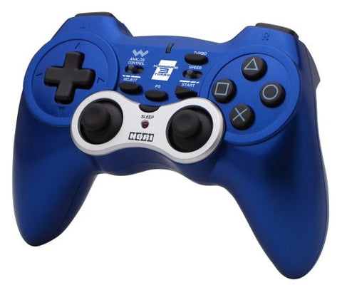 Wireless Hori Pad 3 Turbo (blue)