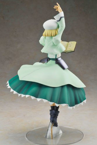Image 5 for Mahou Shoujo Lyrical Nanoha StrikerS - Shamal - 1/7 (Alter)