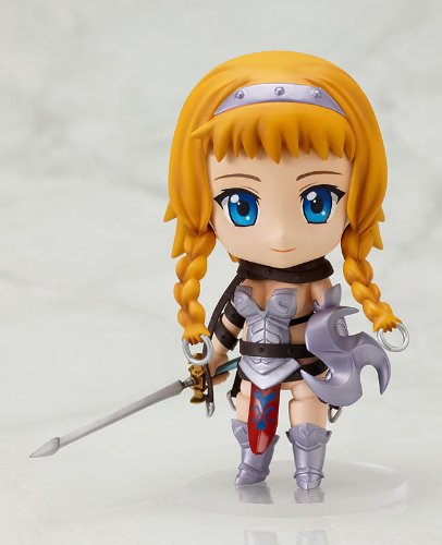 Image 2 for Queen's Blade - Reina - Nendoroid #114a (FREEing, Good Smile Company)
