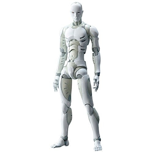 Image 10 for TOA Heavy Industries - Synthetic Human - 1/12