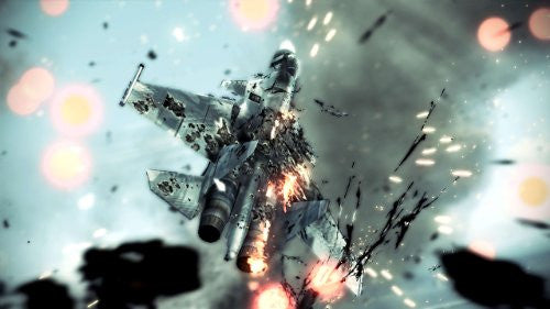 Image 4 for Ace Combat: Assault Horizon