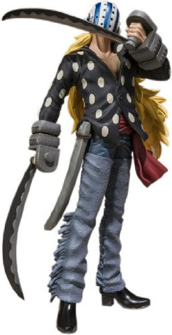 Image for One Piece - Killer - Figuarts ZERO (Bandai)