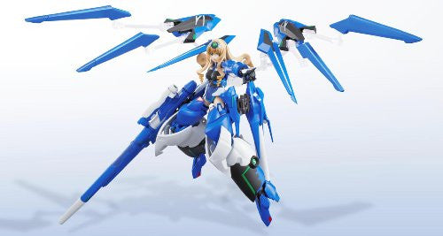 Image 3 for IS: Infinite Stratos - Cecilia Alcott - A.G.P. (Bandai)