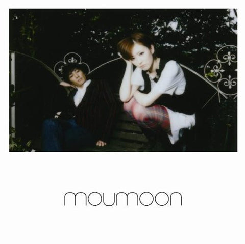 Image for moumoon [Limited Edition]