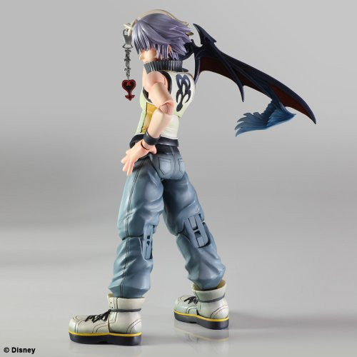 Image 4 for Kingdom Hearts 3D: Dream Drop Distance - Riku - Play Arts Kai (Square Enix)