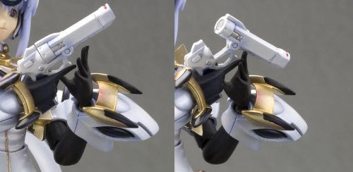 Image 12 for Xenosaga Episode III: Also sprach Zarathustra - KOS-MOS - 1/12 - Ver.4 (Kotobukiya)