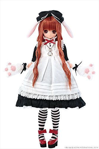 Image 1 for Himeno - PureNeemo - Ex☆Cute - Ex☆Cute 10th Best Selection (10th Series) - Classic Alice - Tick Tock Rabbit - Osumashi Mouth ver. (Azone)