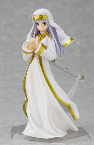 Image 2 for To Aru Majutsu no Index - Index Librorum Prohibitorum - Figma - 117 (Max Factory)