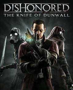 Image 8 for Dishonored (Game of the Year Edition)