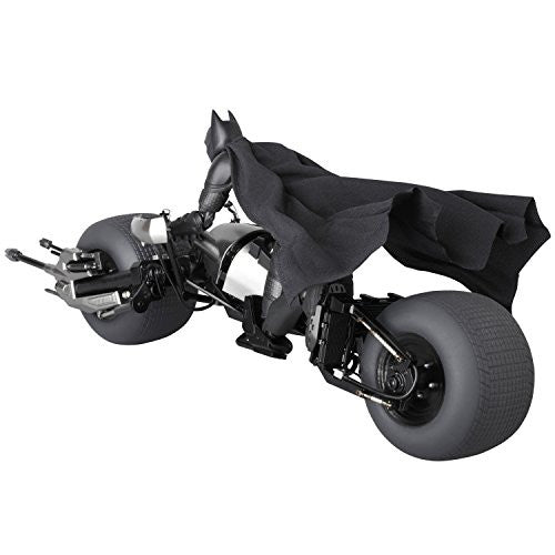 Image 10 for The Dark Knight - Batpod - Mafex #8 - 1/12 (Medicom Toy)
