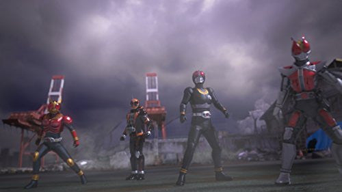 Image 10 for Kamen Rider Battride War Sousei [Memorial TV Sound Edition]