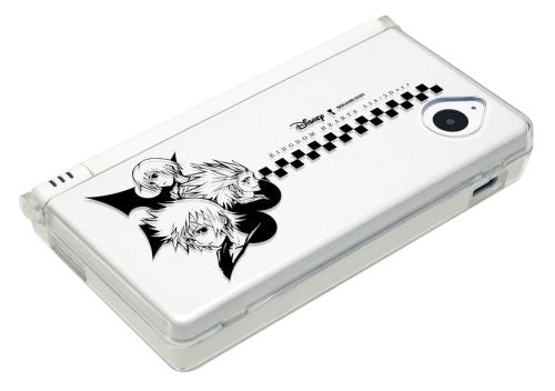 Image 2 for Kingdom Hearts 358/2 Days Protect Case DSi
