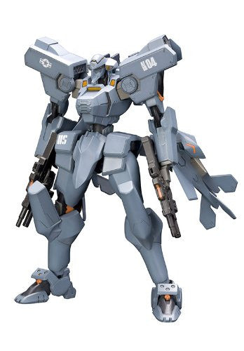 Image 10 for Muv-Luv Alternative Total Eclipse - F-15E Strike Eagle - 1/144 (Kotobukiya)