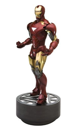 Image 1 for Iron Man 2 - Iron Man Mark VI - Fine Art Statue - 1/6 (Kotobukiya Marvel)