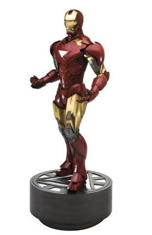 Image for Iron Man 2 - Iron Man Mark VI - Fine Art Statue - 1/6 (Kotobukiya Marvel)