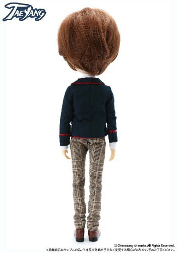 Image 4 for Pullip (Line) - TaeYang T-246 - Ethan - 1/6 - Groove Presents School Diary Series (Groove)
