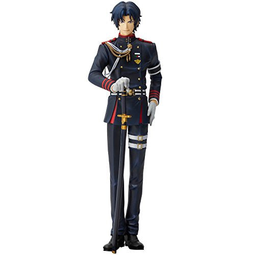 Image 1 for Owari no Seraph - Ichinose Guren - Mens Hdge No.23 (Union Creative International Ltd)