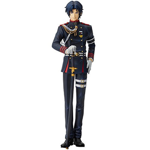 Image for Owari no Seraph - Ichinose Guren - Mens Hdge No.23 (Union Creative International Ltd)