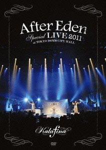 """After Eden"" Special LIVE 2011 at TOKYO DOME CITY HALL"