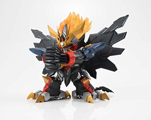 Image 8 for Yuusha Ou GaoGaiGar Final - Genesic Gaogaigar - NXEDGE STYLE - Brave Unit (Bandai)