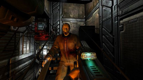 Image 7 for Doom 3: BFG Edition