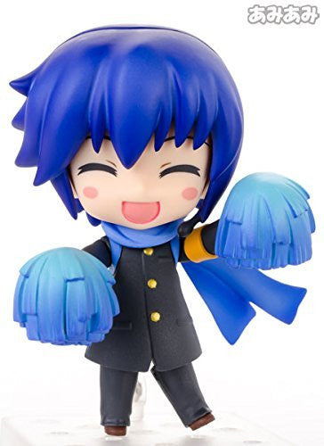 Image 1 for Vocaloid - Kaito - Cheerful Japan! - Nendoroid #202 - Support ver.